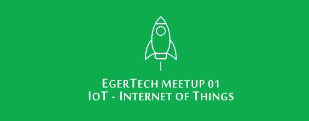 EgerTech meetup 01
