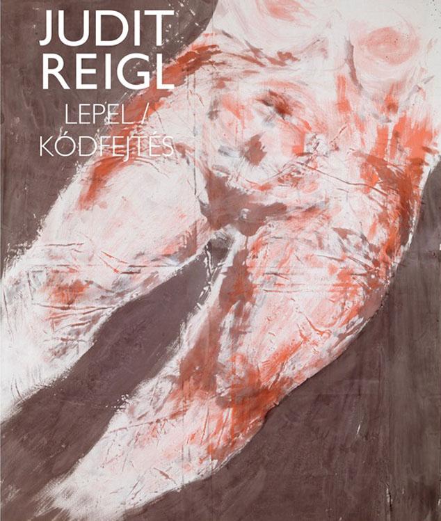 Reigl Judit @ Kepes, Eger