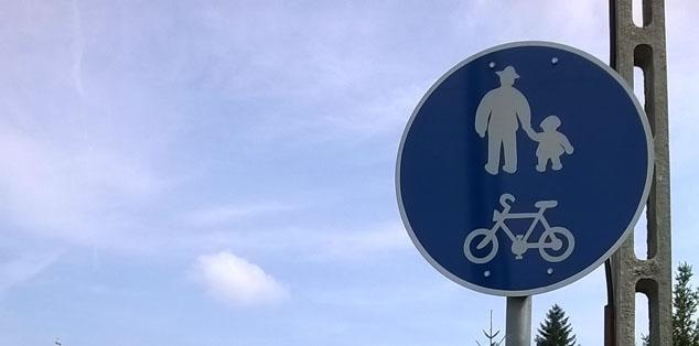 Kerékpárosbarát Eger