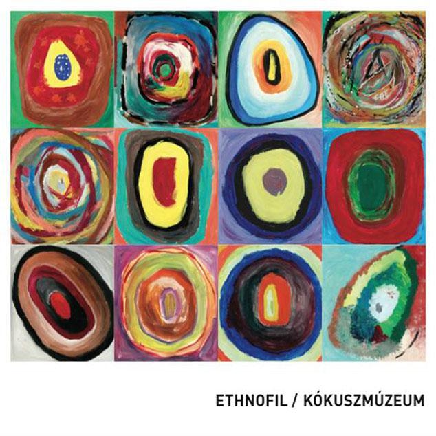 Ethnofil Kókuszmúzeum
