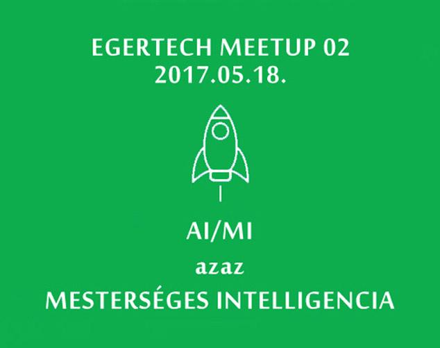 EgerTech meetup