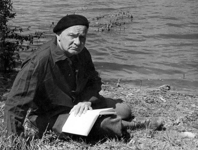 Hamvas Béla