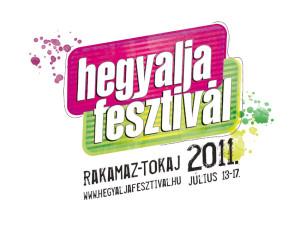 Hegyalja Fesztivál - Tokaj - 2011
