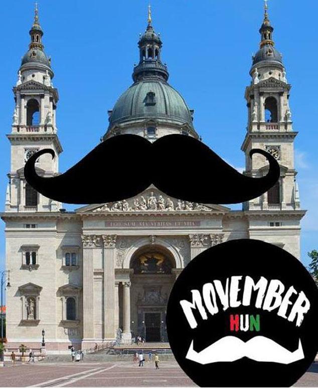 Movember Hungary