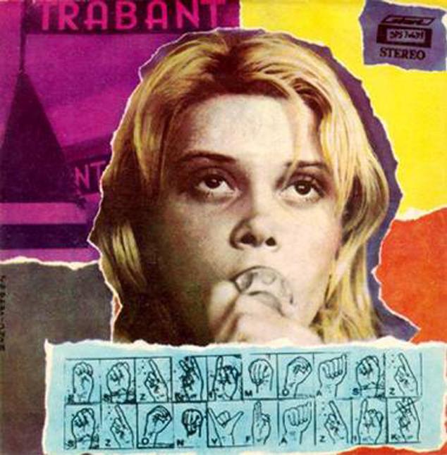 Trabant zenekar